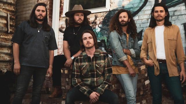 LANCO: Honky-Tonk Hippies Tour 2021