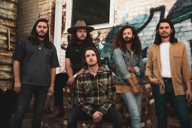LANCO: Honky-Tonk Hippies Tour 2021 with Ross Ellis & Troy Cartwright