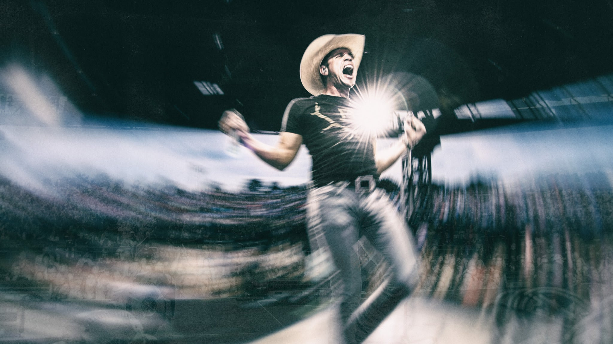 Dustin Lynch at Paragon Casino Resort