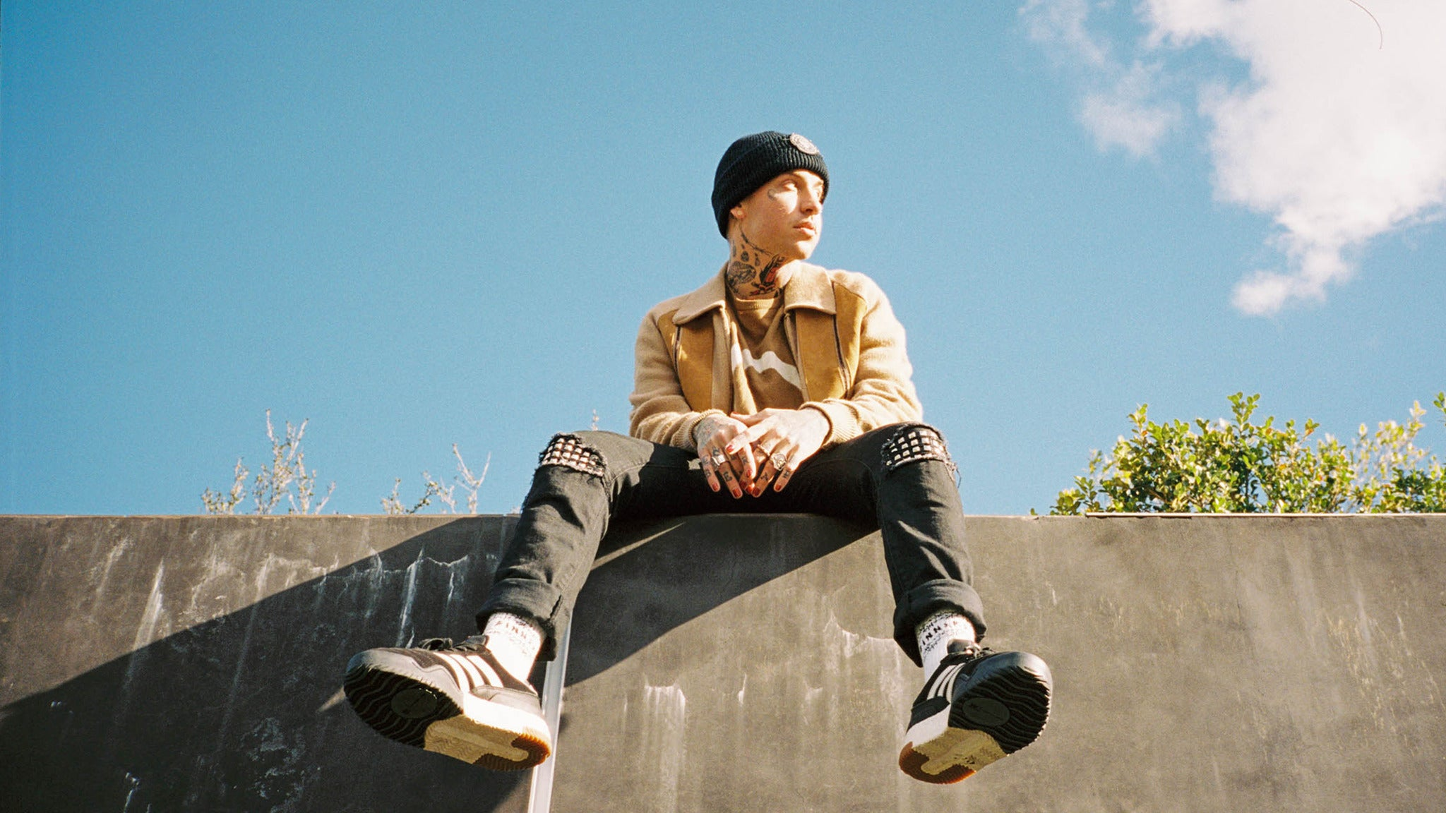 CAB Presents: Blackbear