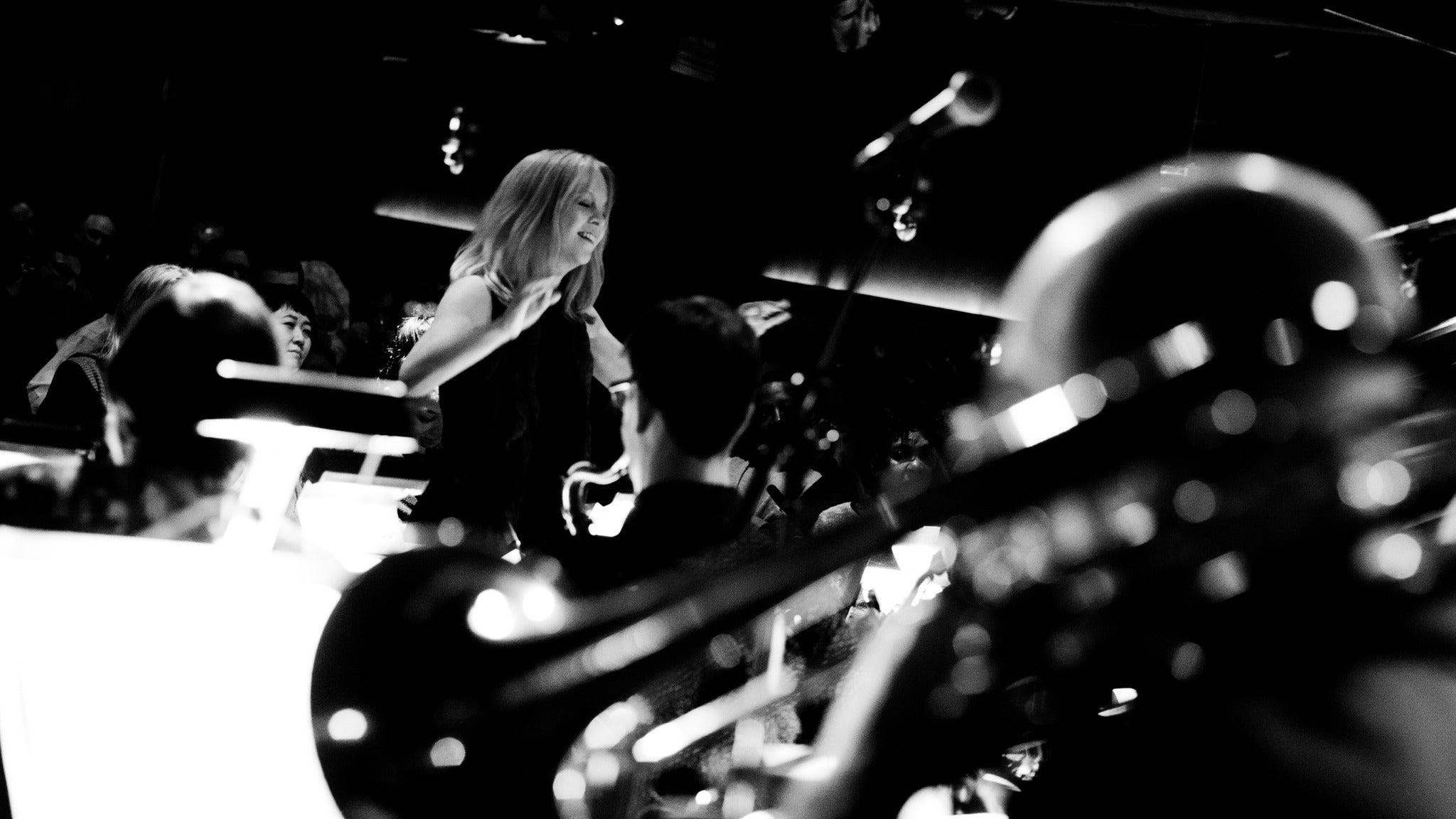 Maria Schneider Orchestra at Valley Performing Arts Center - Northridge, CA 91330
