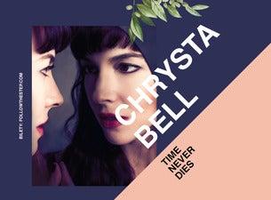 Chrysta Bell, 2019-11-11, Варшава