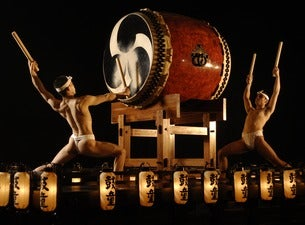 KODO One Earth Tour: Legacy