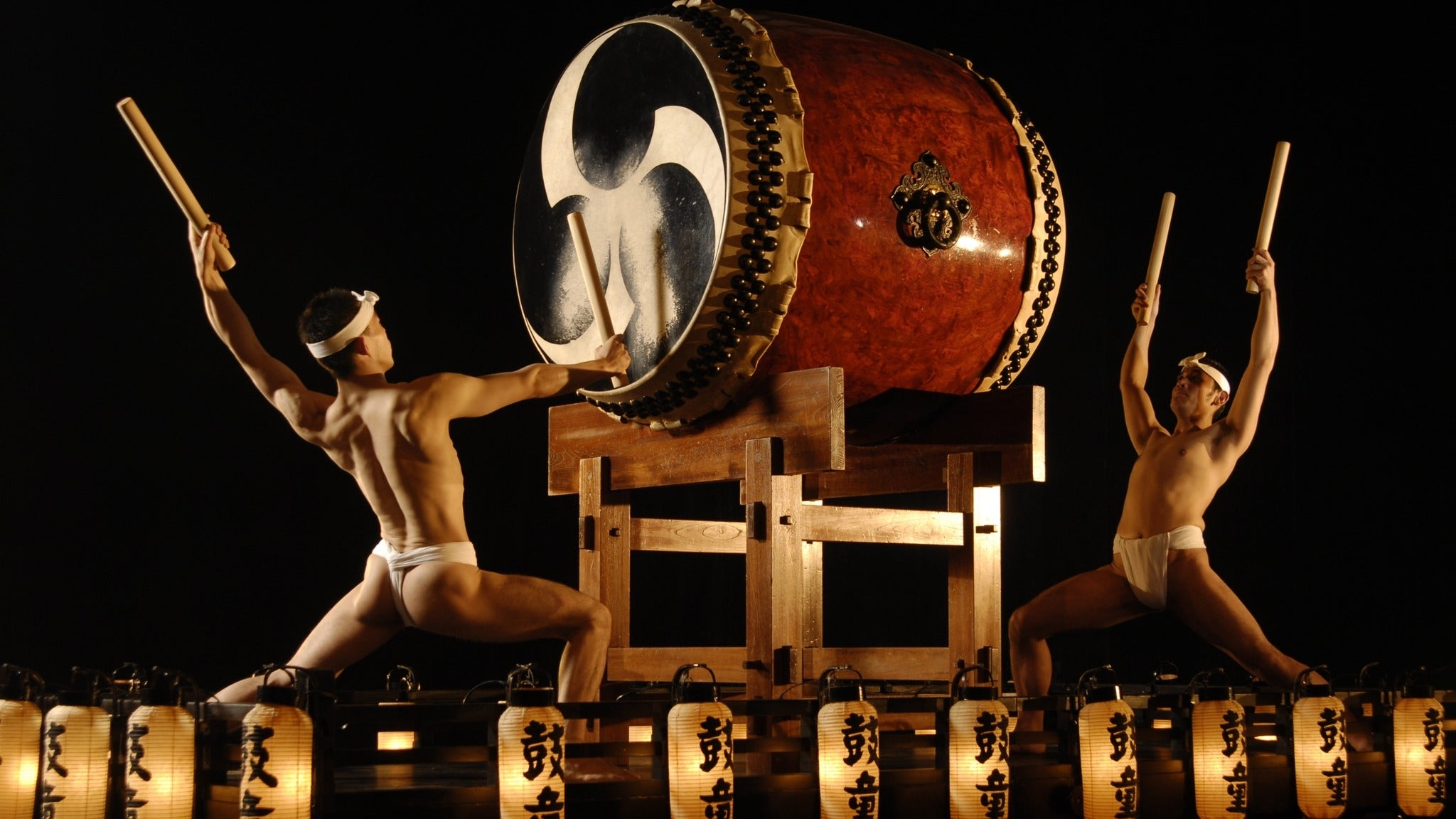 KODO at Community Theatre-NJ