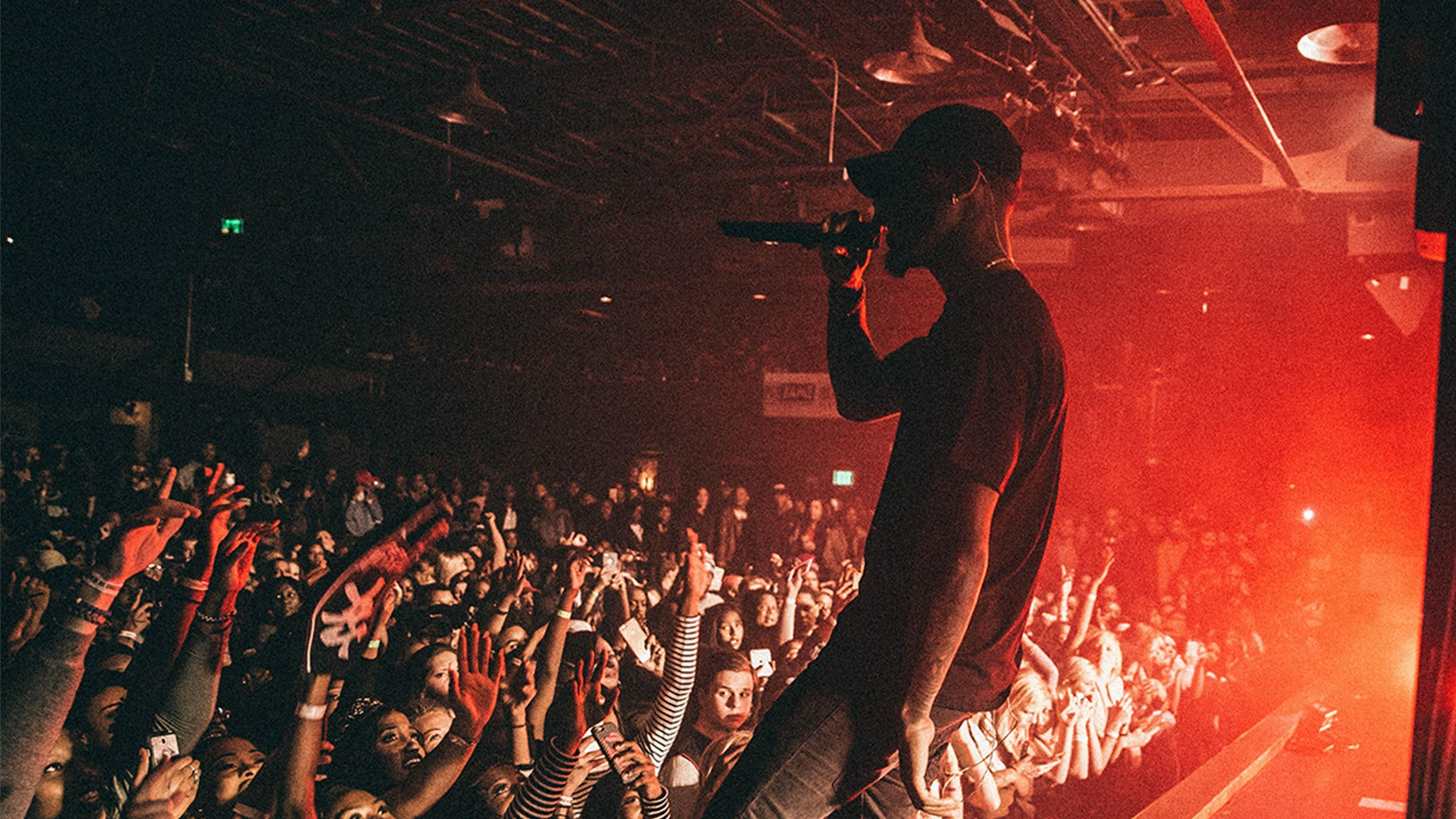 Bryson Tiller at Aragon Ballroom