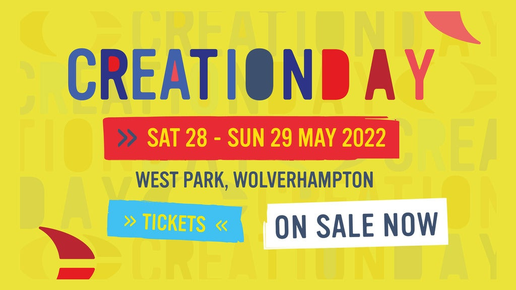 Hotels near Creation Day Festival Events