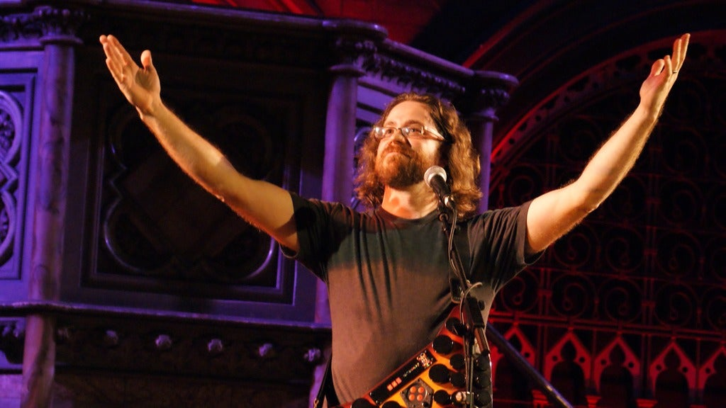 Hotels near Jonathan Coulton Events