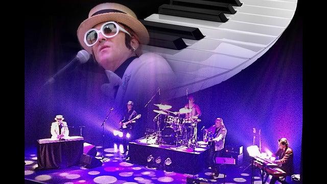 Hommage Elton John - Elton Songs