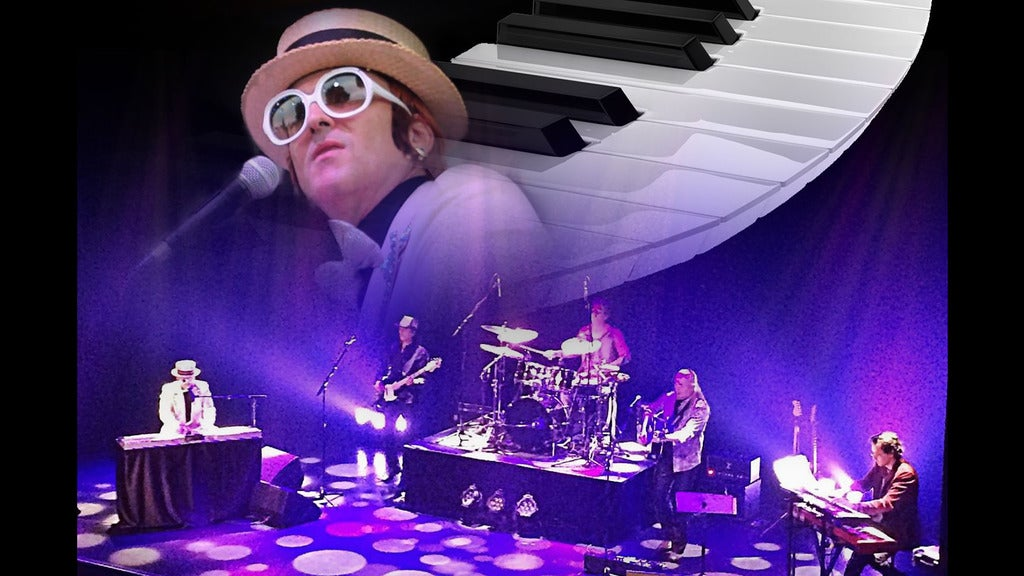 Hotels near Hommage Elton John - Elton Songs Events