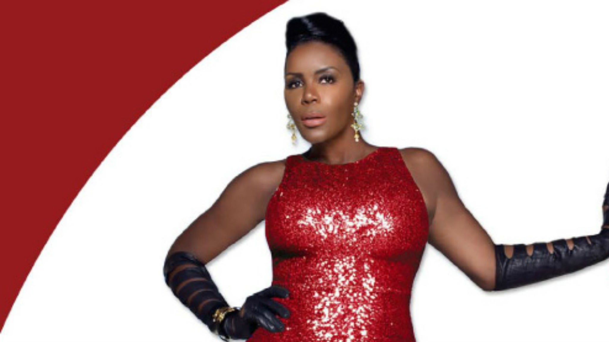 Sommore at Macon City Auditorium