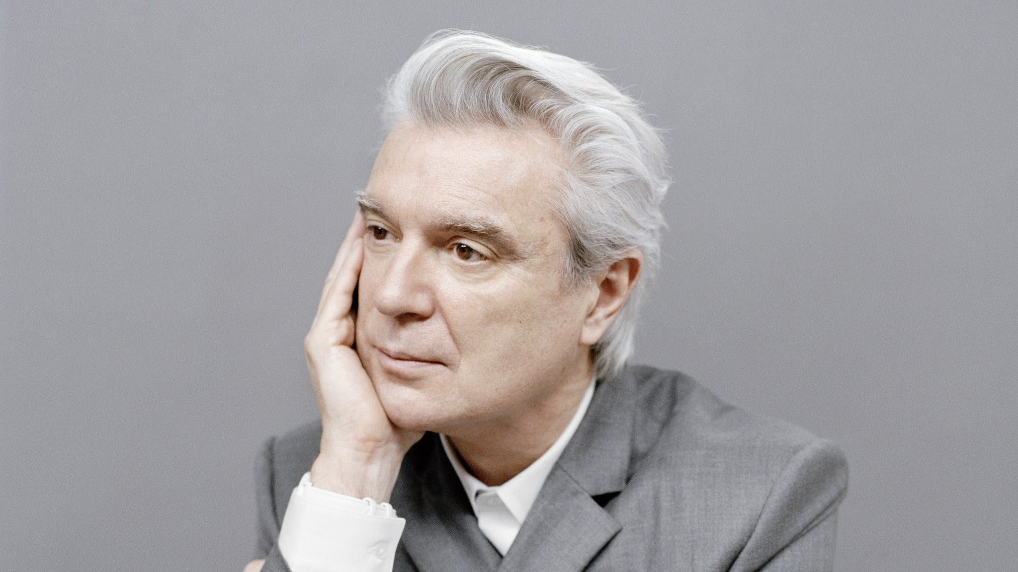 image for event David Byrne