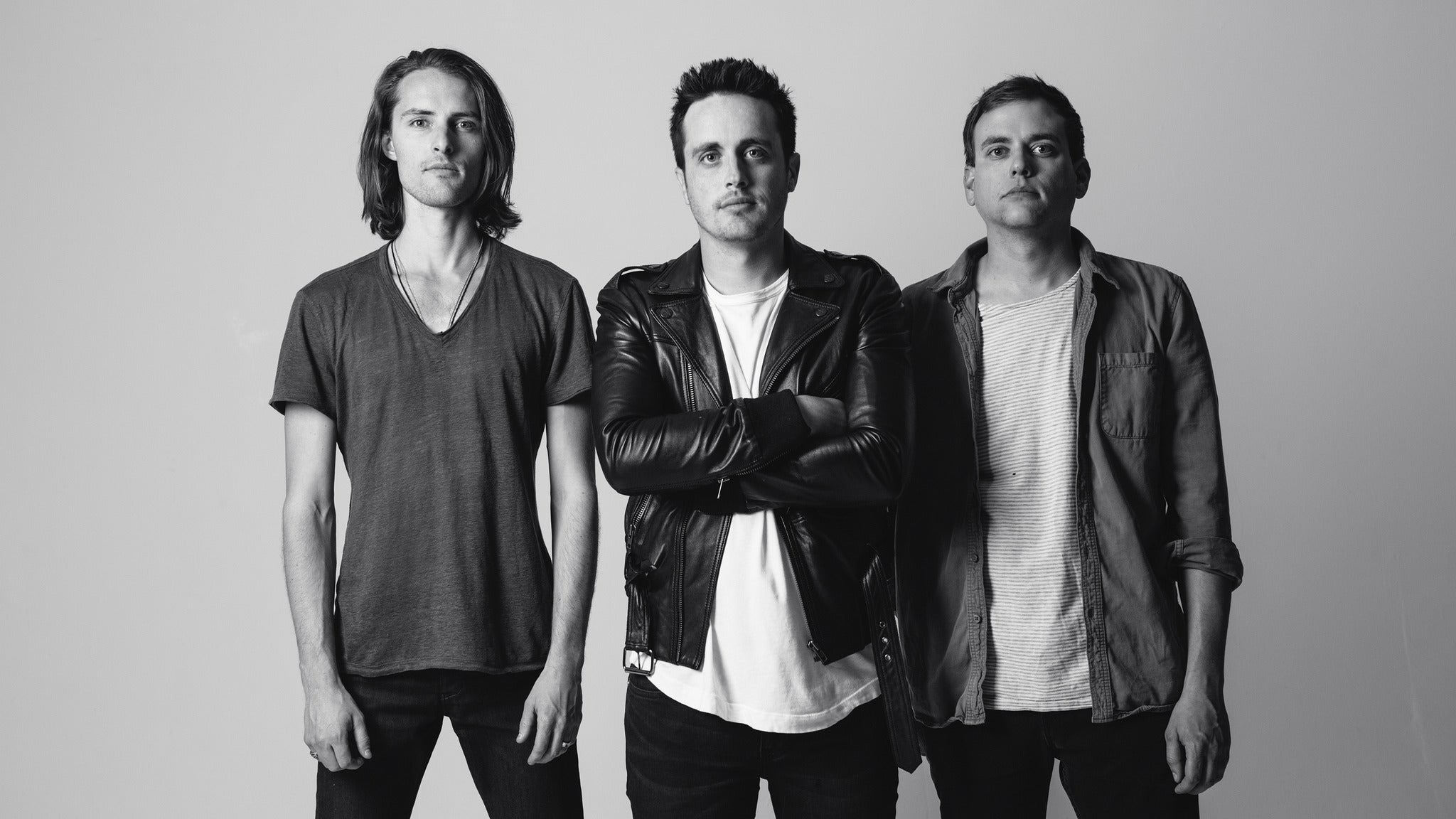 An Intimate Acoustic Evening with Parachute at The Queen