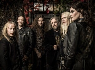 Nightwish, 2021-11-22, Amsterdam