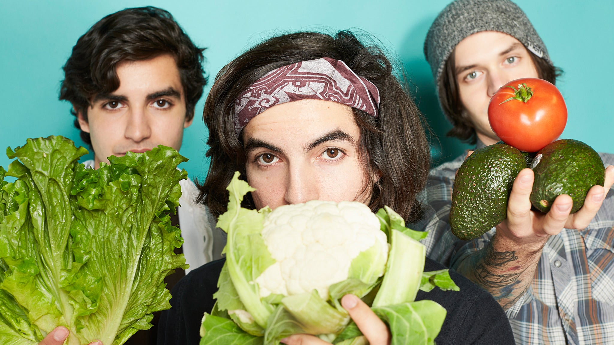 CHON - The Homey Tour at House of Blues San Diego