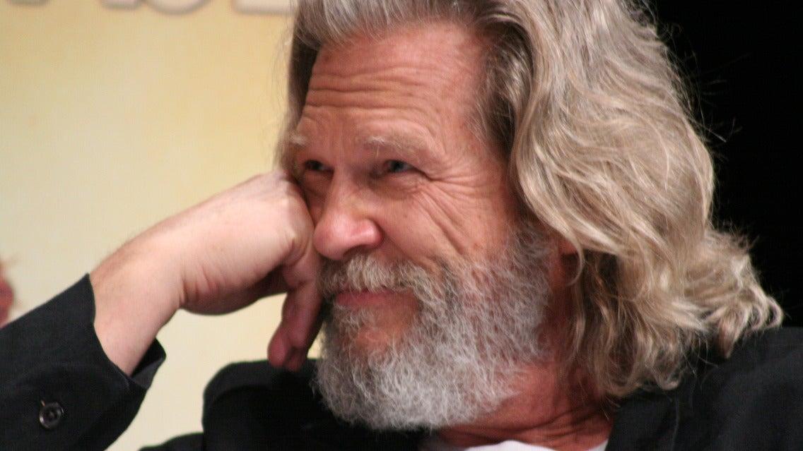 Jeff Bridges & The Abiders