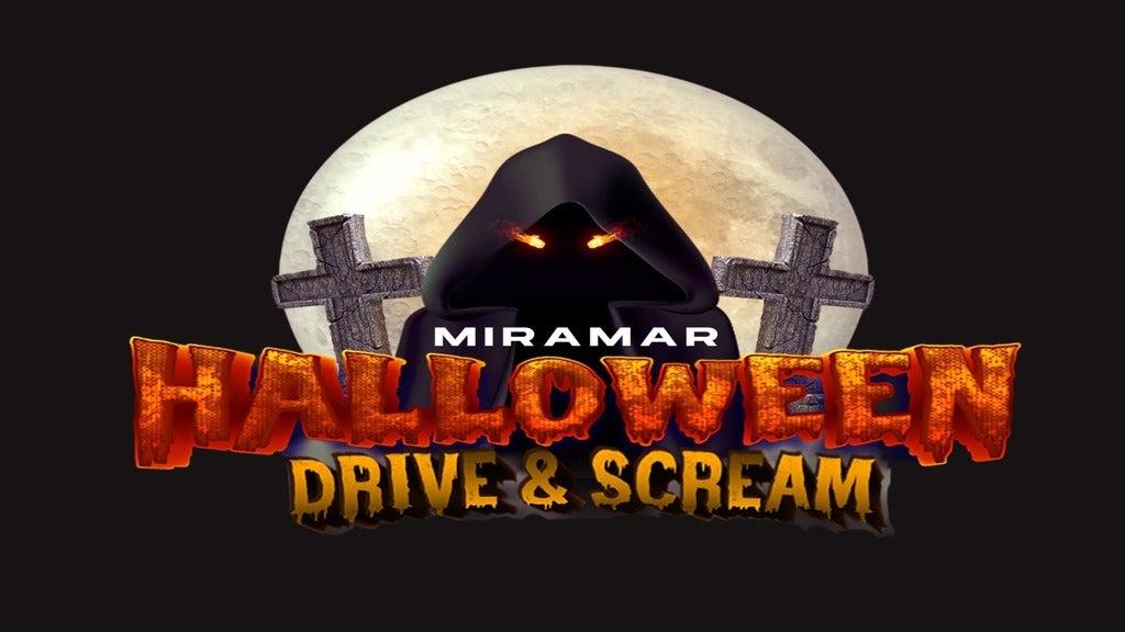 Hotels near Miramar Halloween Drive & Scream Events