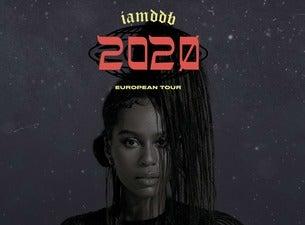 IAMDDB, 2020-03-27, Barcelona