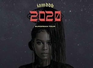 IAMDDB, 2020-11-03, Барселона