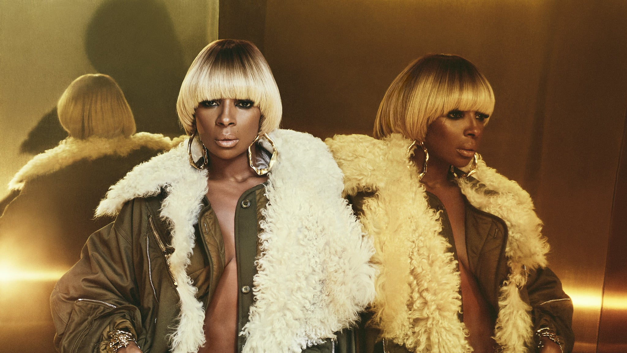 SORRY, THIS EVENT IS NO LONGER ACTIVE<br>Mary J. Blige: Strength of a Woman Tour - Sugar Land, TX 77479