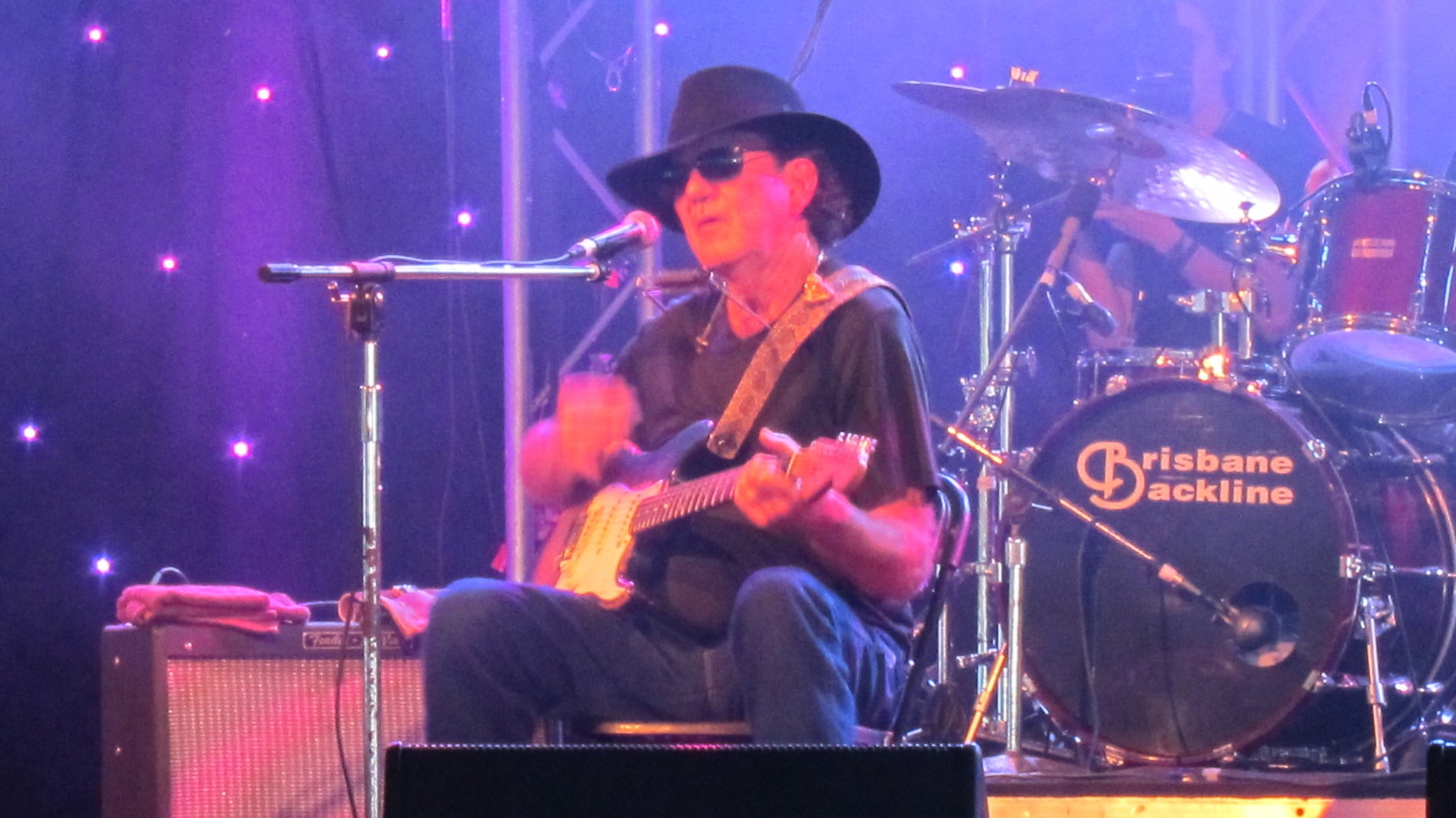 Tony Joe White at Ponte Vedra Concert Hall