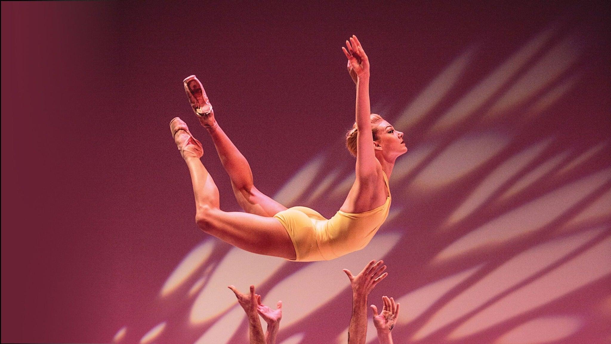 Alberta Ballet Unleashed