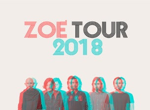 Zoé - Tour 2019