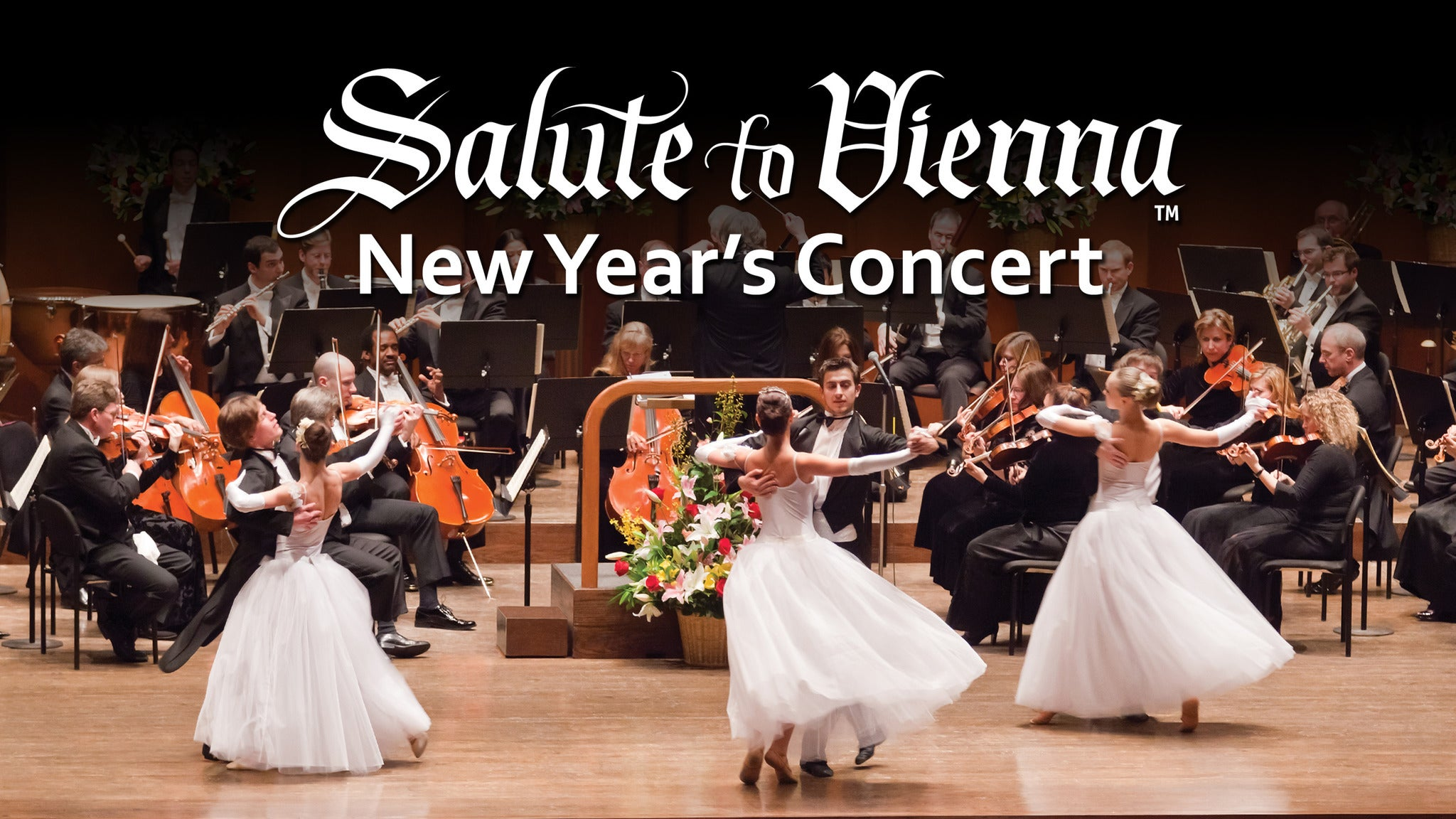 Salute To Vienna at Coral Springs Center