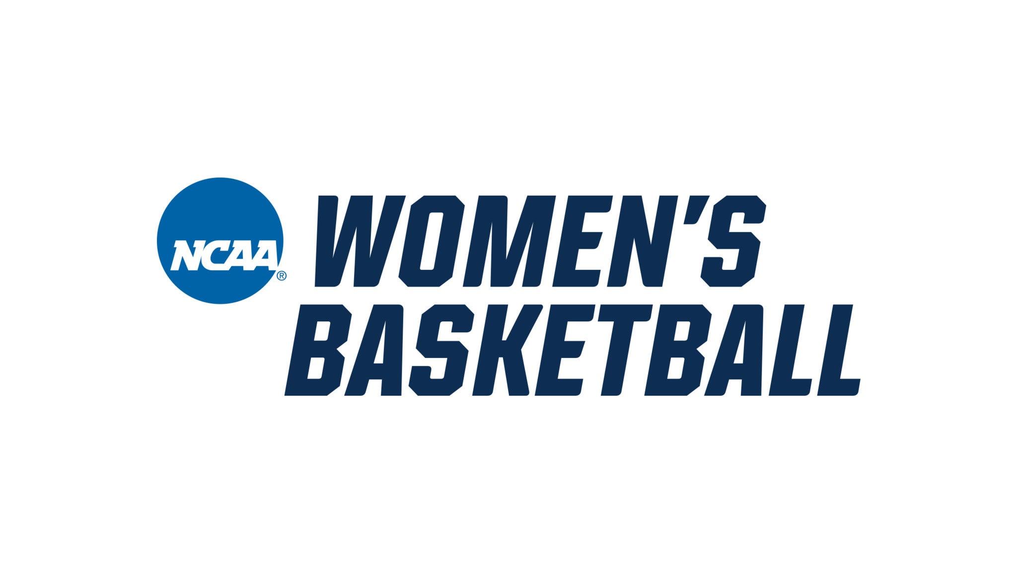 2022 NCAA Division I Women's Basketball Bridgeport Regional
