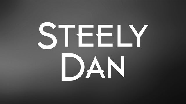 Steely Dan with Special Guest Steve Winwood