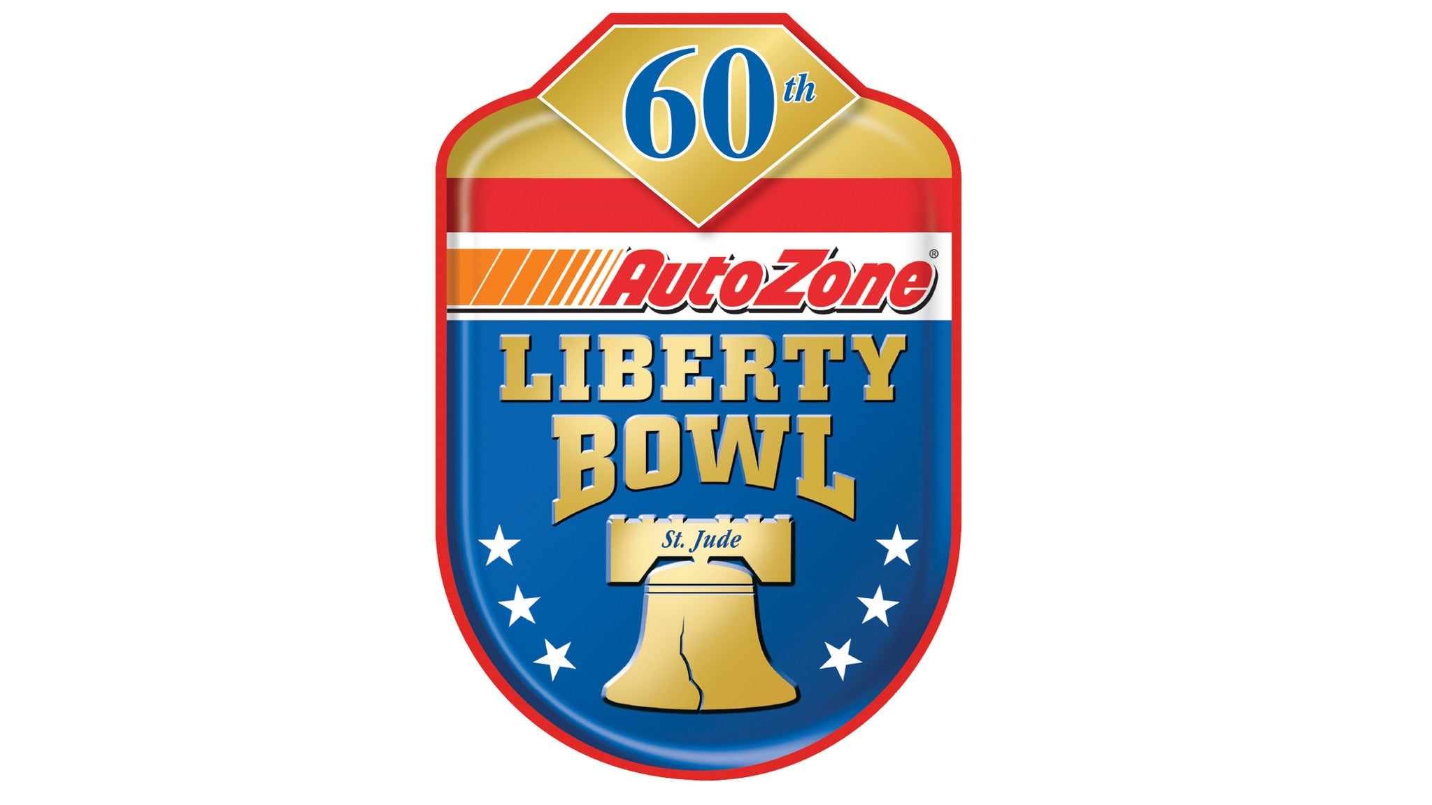 61st AutoZone Liberty Bowl at Liberty Bowl Stadium