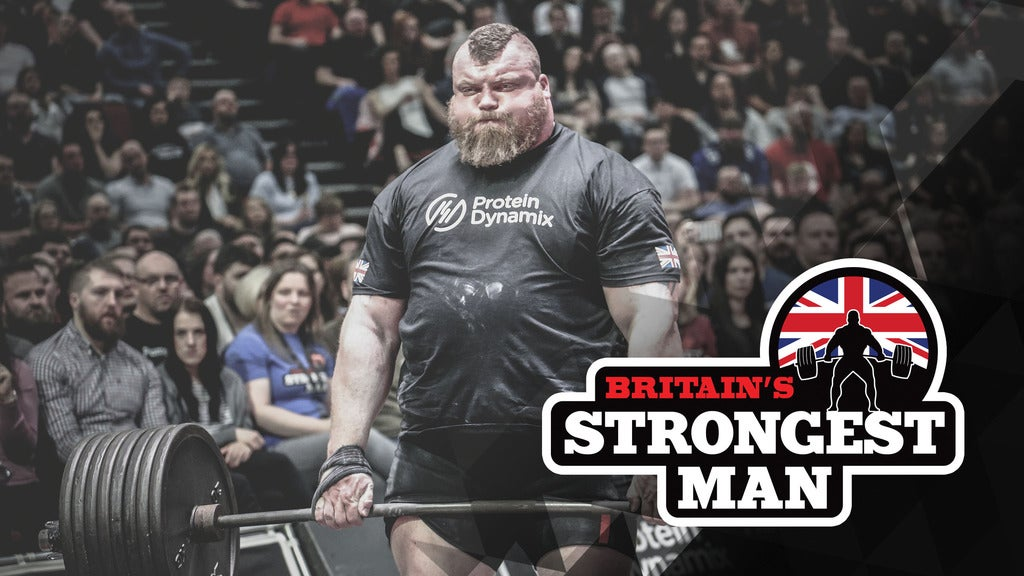Hotels near Britain's Strongest Man Events