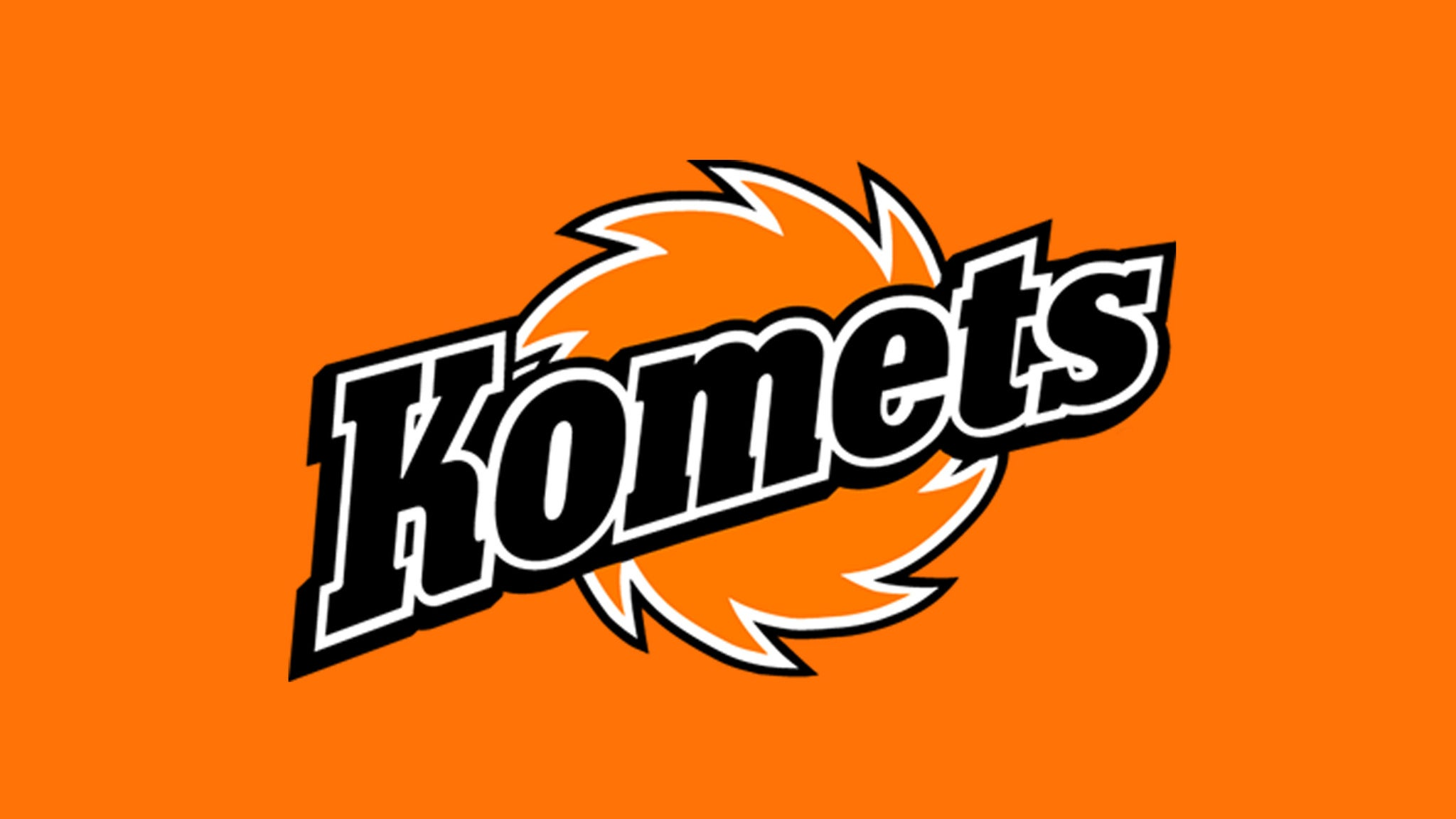 Fort Wayne Komets vs. Toledo Walleye