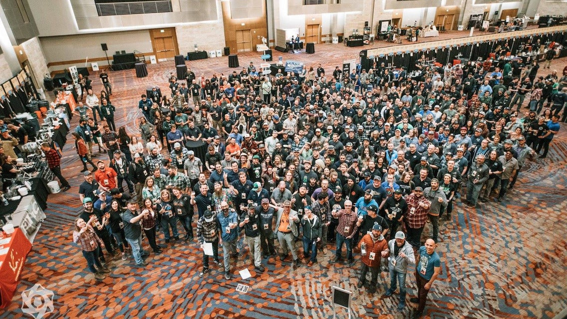 7th Annual Collaboration Fest Presented by the Colorado Brewers Guild