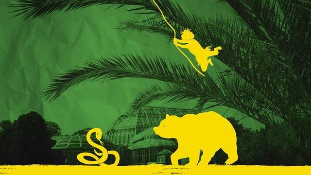 Das Dschungelbuch - Eine Theater-Safari nach Rudyard Kiplings