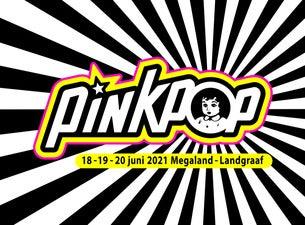 Pinkpop 2021 (Friday)