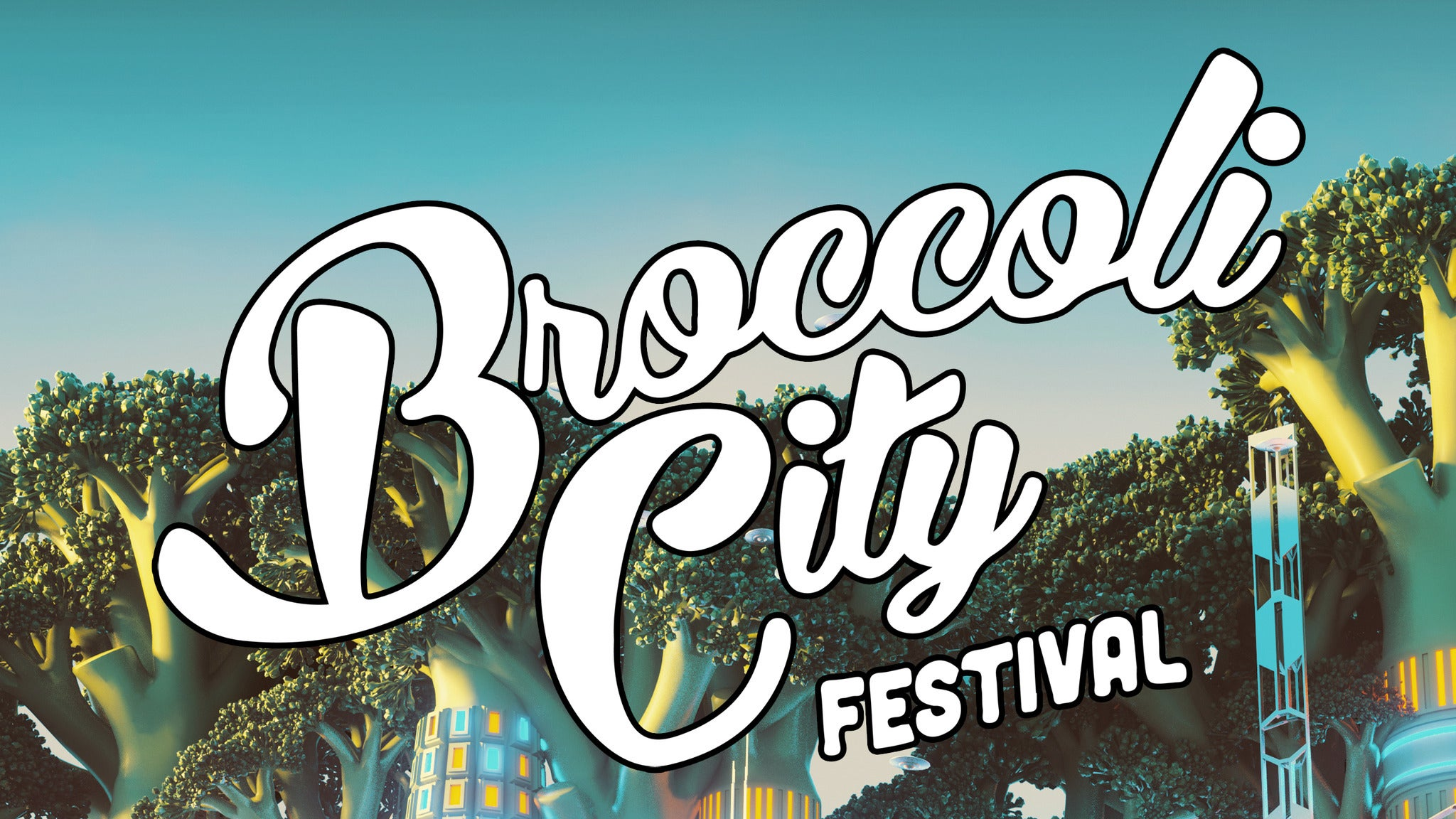 Broccoli City Festival at RFK Stadium