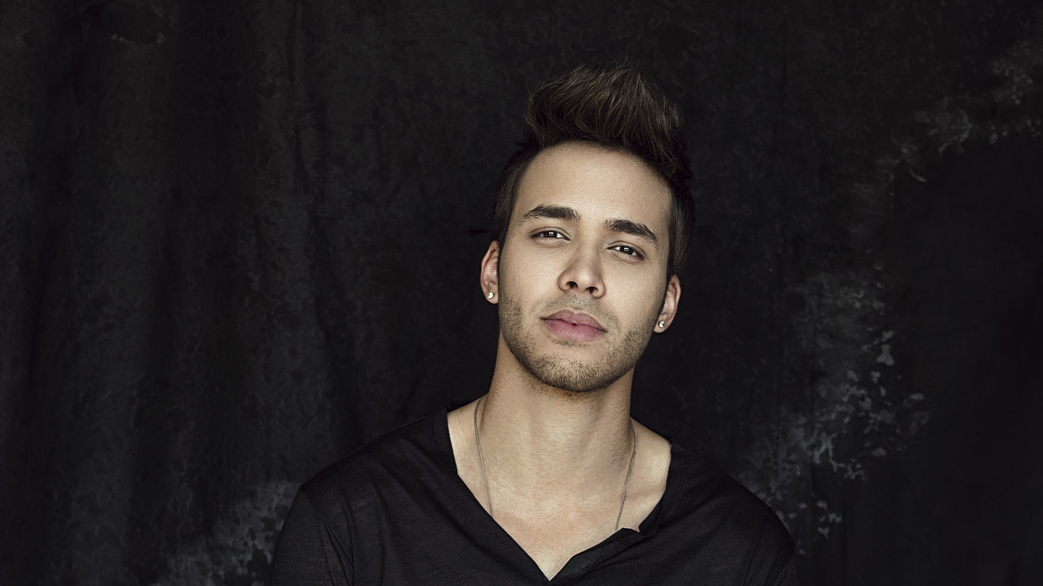 Prince Royce - FIVE TOUR at Aragon Ballroom