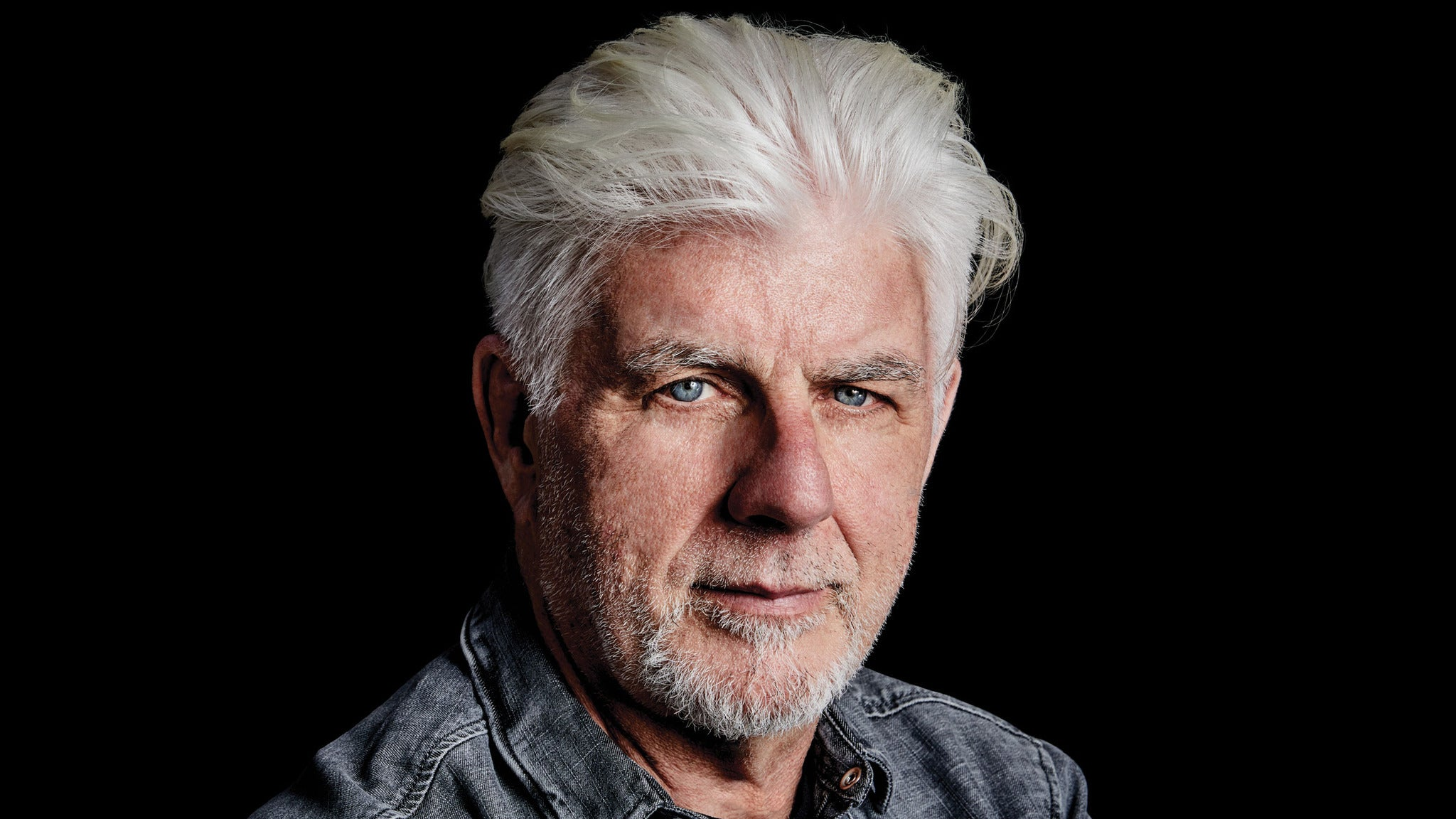 Michael McDonald at HOYT SHERMAN PLACE