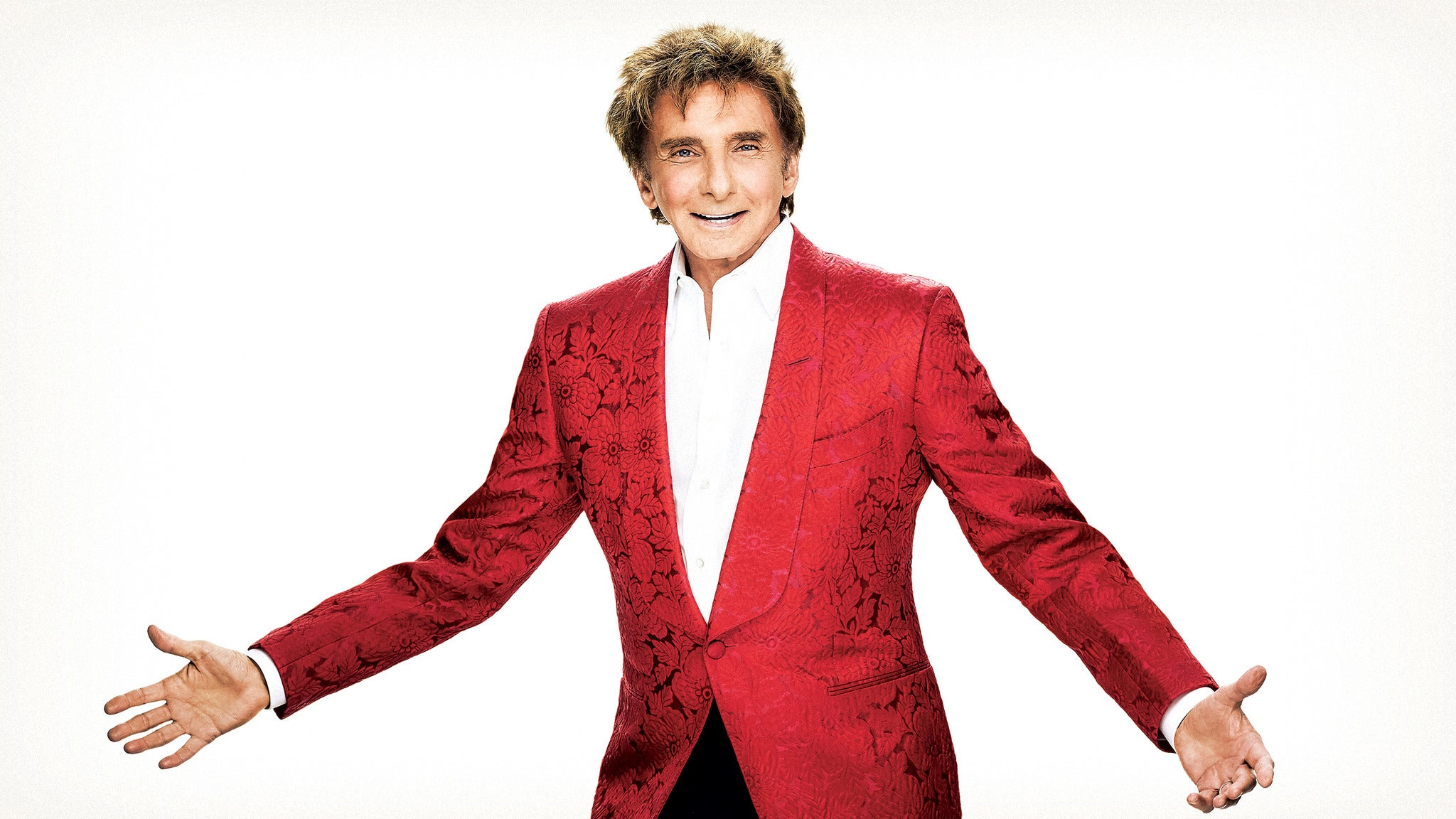 Manilow - Live At Foxwoods!