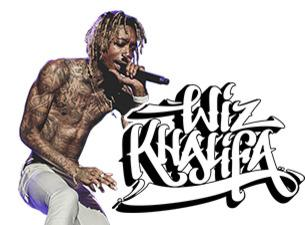 Premium Box Seats: Wiz Khalifa