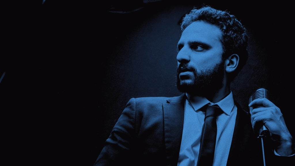 Nish Kumar: It's In Your Nature To Destroy Yourselves Seating Plans