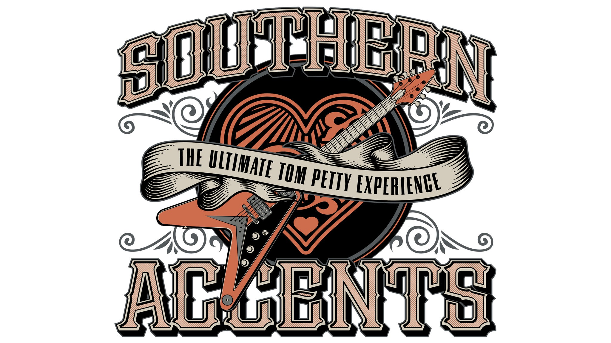 Southern Accents - Tom Petty Tribute