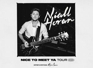 Niall Horan, 2020-11-14, Барселона