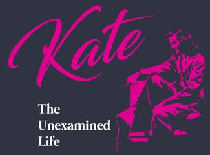 Walnut Street Theatre's Kate The Unexamined Life
