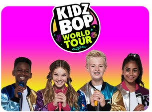 KIDZ BOP - Meet & Greet Upgrade