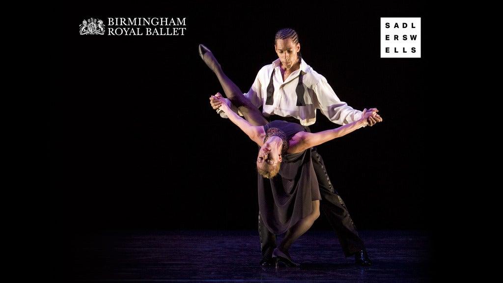 Hotels near Birmingham Royal Ballet Events