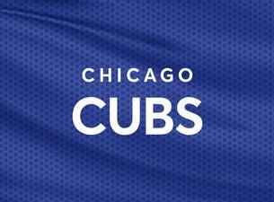 Chicago Cubs vs. Minnesota Twins