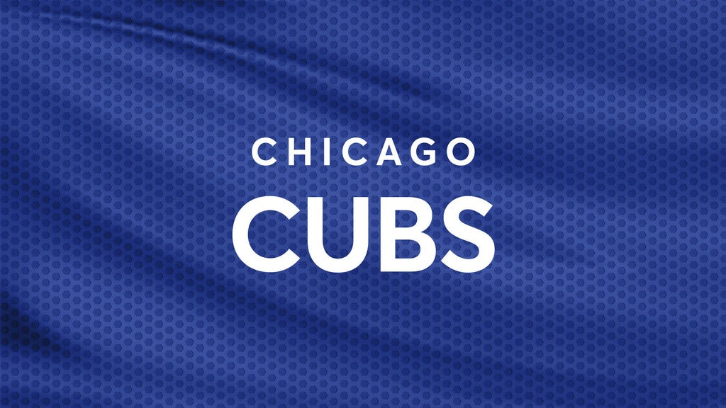 Hotels near Chicago Cubs Events