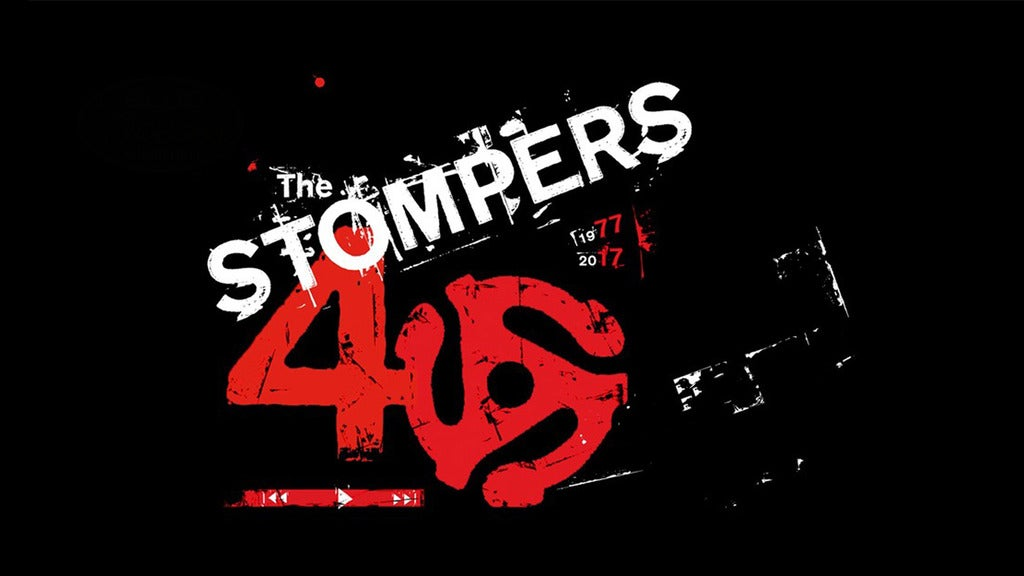 Hotels near Stompers Events