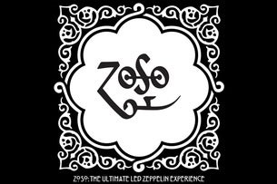 Image used with permission from Ticketmaster | Zoso - A Tribute to Led Zeppelin tickets